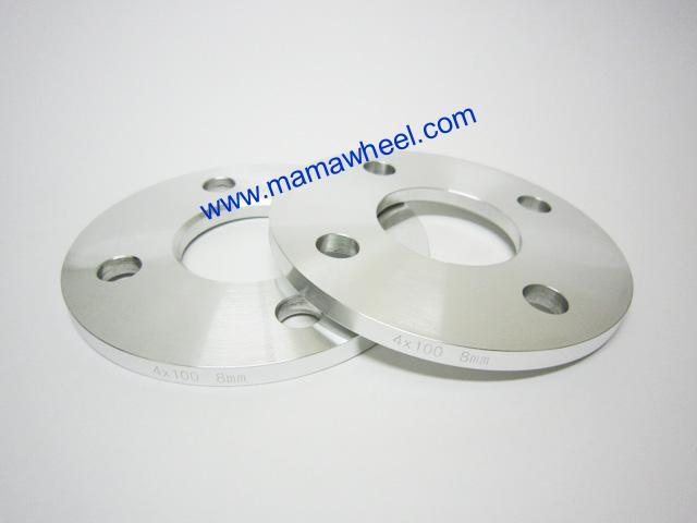 wheel spacer A