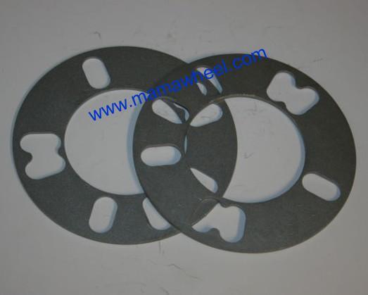 universal wheel spacer shims